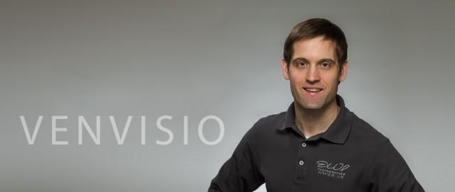 Joshua Vensel, interiors & real estate photographer